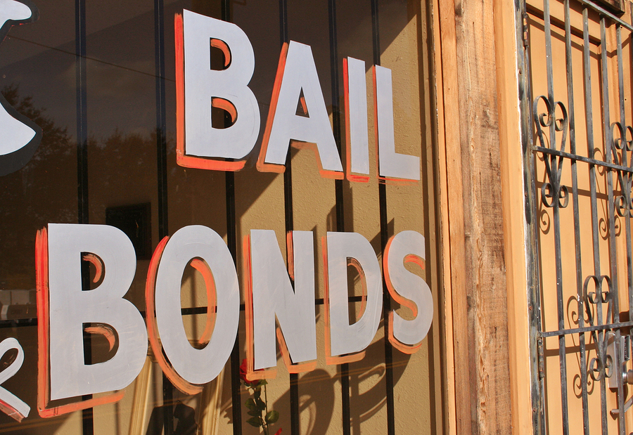 Should I Pay Bail Myself? Or Hire A Bail Bondsman?