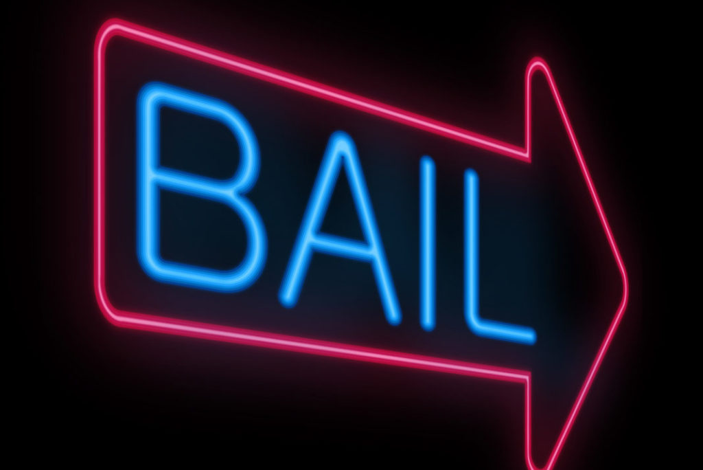 Bail Bond Conditions For Defendants Before Their Court Date Appearance 2