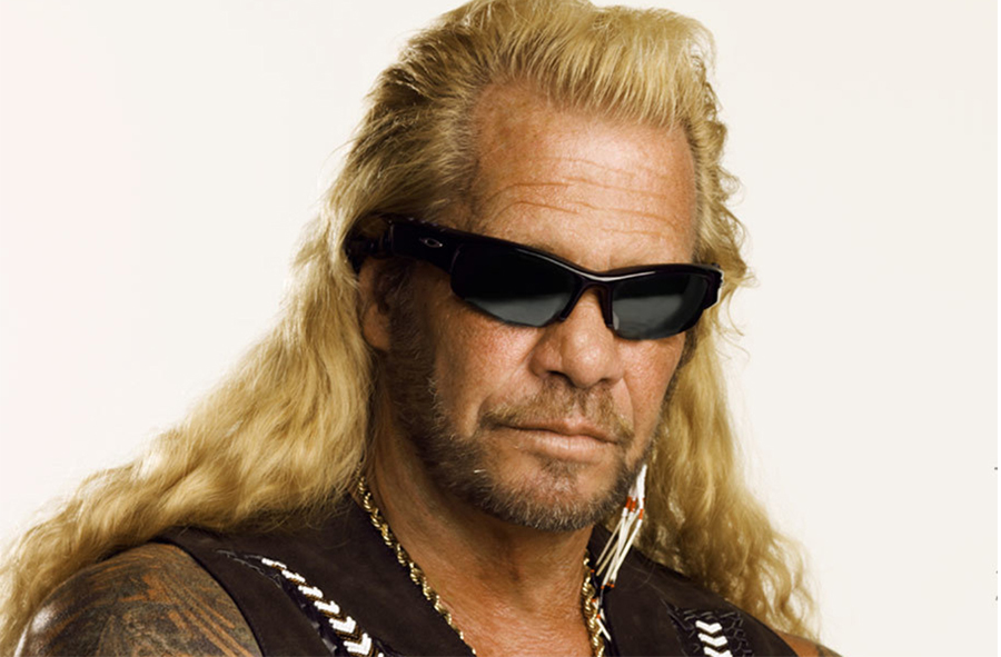 Bonding Company - Dog The Bounty Hunter